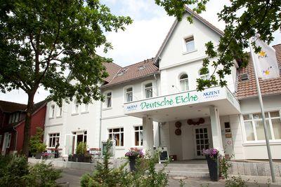 Hotel AKZENT Hotel Deutsche Eiche