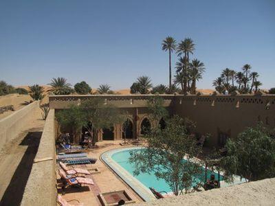 Hotel Auberge Sahara