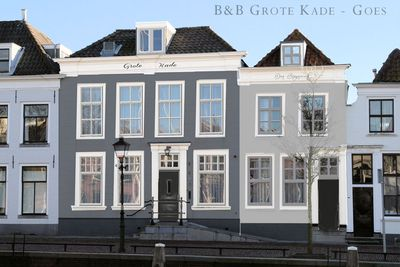 Bed and Breakfast Grote Kade