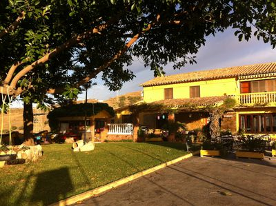 Hotel Rural Cortijo Amaya / B&B