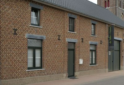 Bed and Breakfast De Taller-Hoeve