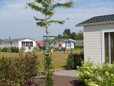 Vakantiepark De Kleine Belties