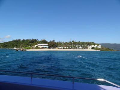Hotel Daydream Island Resort