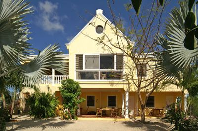 Appartement Villa Alcyone Bonaire