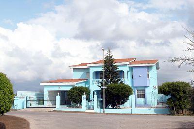 Vakantiehuis Casa Sablica