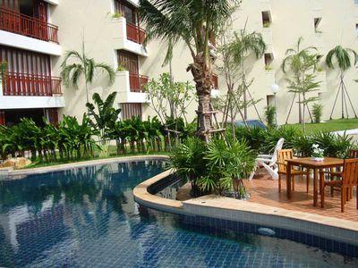 Aparthotel VIP Chain Resort