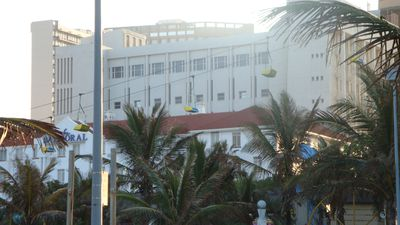 Hotel The Balmoral