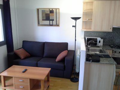Appartement Girorooms Scp