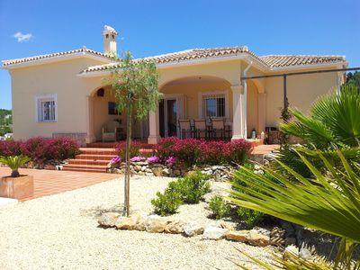 Villa Vall de Pop