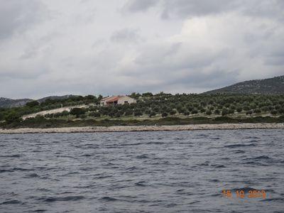 Vakantiehuis Zizanj