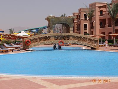 Hotel Sea Club Aquapark