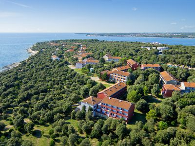 Appartement Lanterna Sunny Resort by Valamar