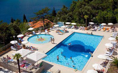 Hotel Allegro Sunny Hotel by Valamar