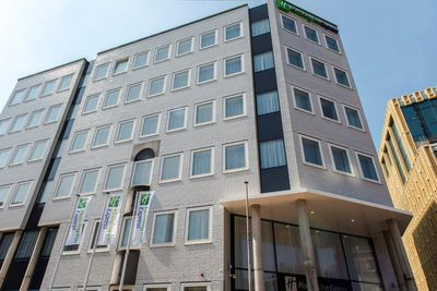 Hotel Arnhem Holiday Inn Express