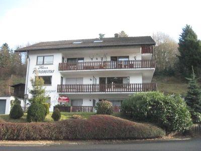 Appartement Haus Panorama