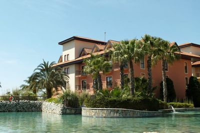 Aparthotel Club Grand Aqua