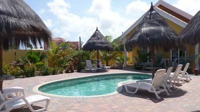Appartement Aruba Tropic