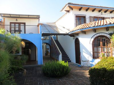 Hotel Kukurutz Residencia