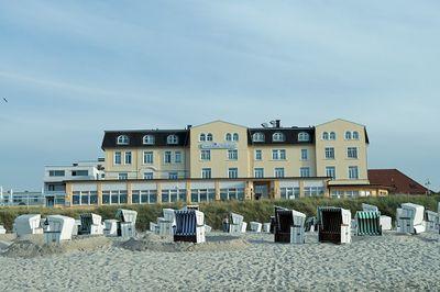 Hotel Upstalsboom Strandhotel Gerken