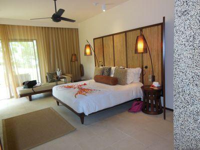 Hotel Constance Ephelia Resort