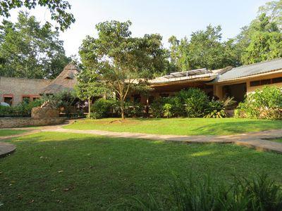 Hotel Primate Lodge