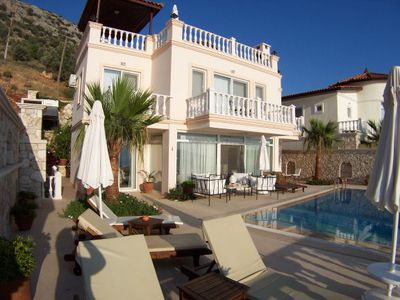 Villa Jamera