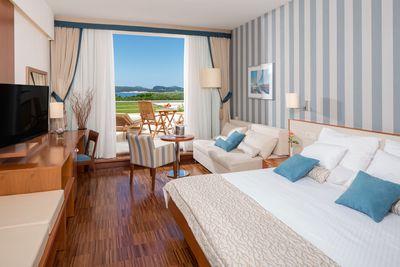 Hotel Valamar Dubrovnik President