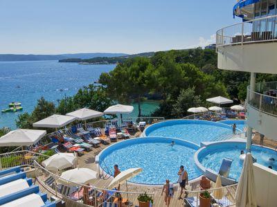 Hotel Valamar Koralj Romantic