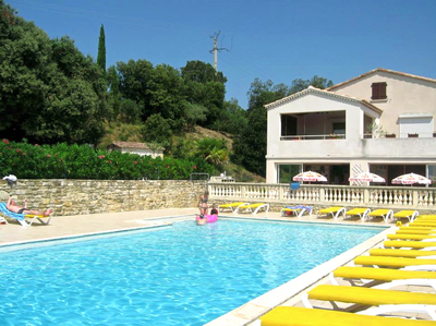 Vakantiepark Domaine La Fontinelle