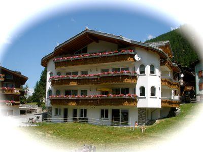 Appartement Annapurna