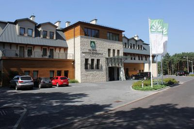 Hotel Nature Residence Business & Spa