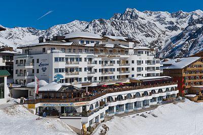 Hotel Alpenhotel Enzian