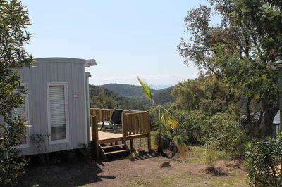 Camping Esterel Caravaning