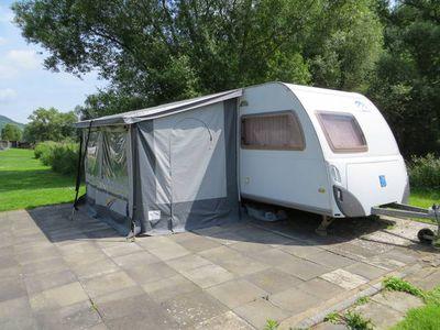 Camping Knaus Campingpark Mosel Burgen