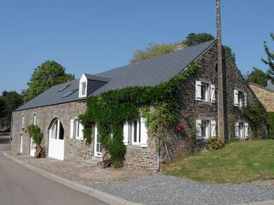 Vakantiehuis La Girondaine