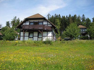 Vakantiehuis Am Sternberg 209 en 211 (Feriendorf am Sternberg)