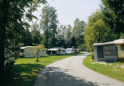 Camping Knaus Campingpark Viechtach
