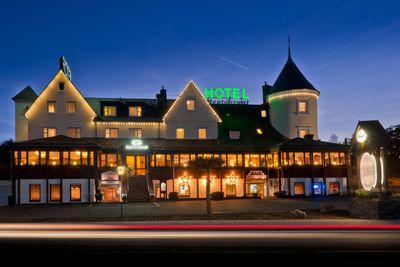 Hotel Landhaus Elbert
