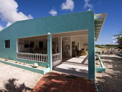Villa Cas Cissie