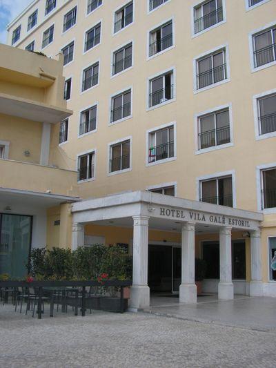 Hotel Vila Gale Estoril