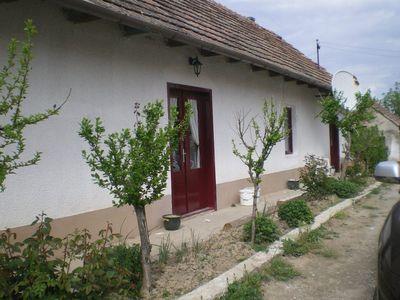 Vakantiehuis Huis Fo