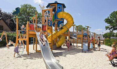 Vakantiepark De Boshoek (recreatiepark)