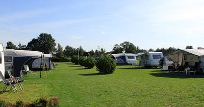 Camping Minicamping de Lindehoef
