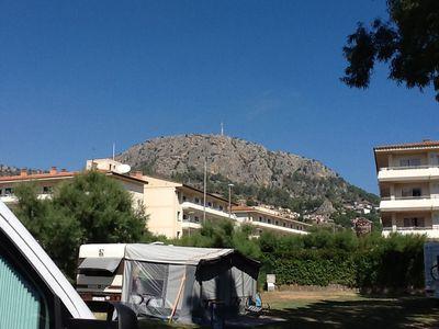 Camping La Sirena