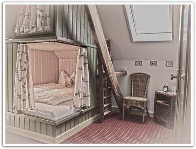 Bed and Breakfast Buitenboel
