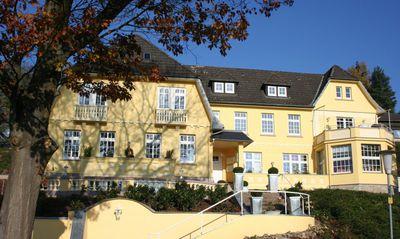 Vakantiehuis Villa Rosenhof
