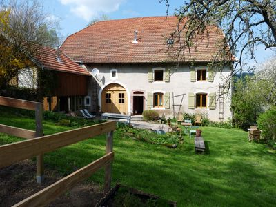 Bed and Breakfast La Hardalle