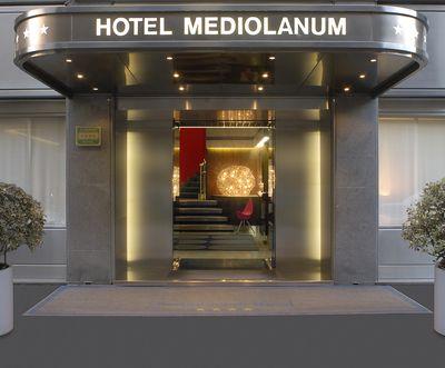 Hotel Mediolanum