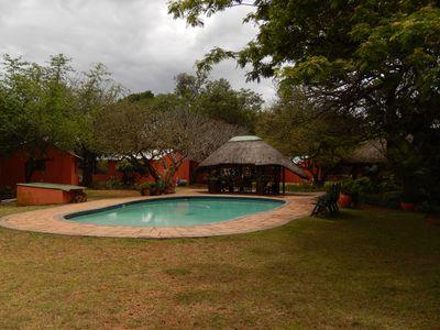 Lodge Bushbaby Lodge