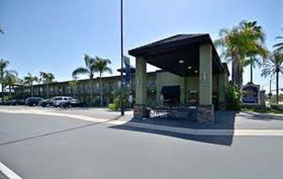 Hotel Best Western Plus Pavilions